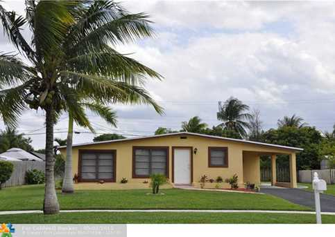 6108 Nw 9Th Ct - Photo 1