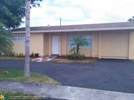 11410 NW 35th Pl - Photo 1