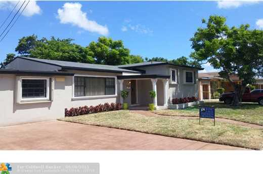14501 NW 13th Rd - Photo 1