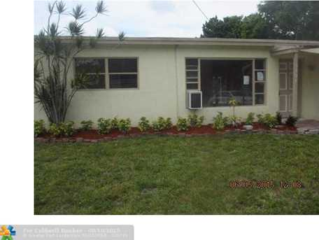5998 NW 24th Ct - Photo 1