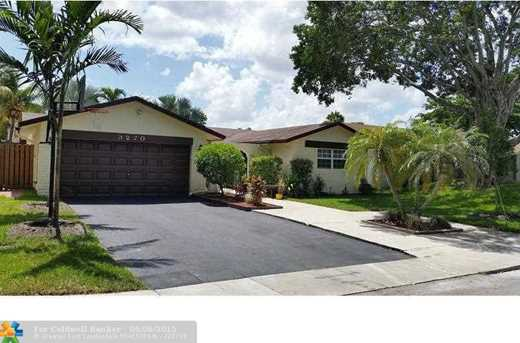 3270 NW 96th Way - Photo 1
