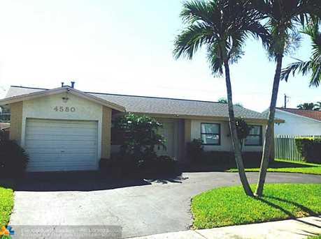 4580 NW 113th Ter - Photo 1