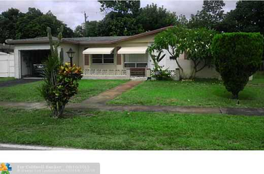3948 NW 38th Ave - Photo 1