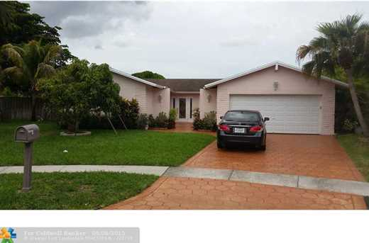 9300 NW 37th Ct - Photo 1