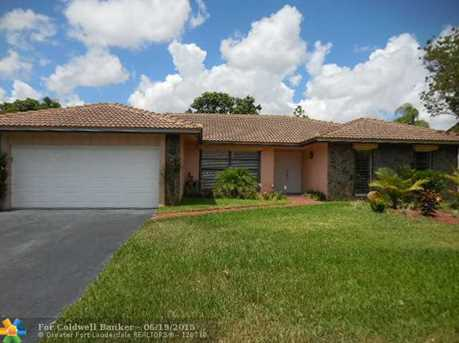 1260 NW 95th Ave - Photo 1