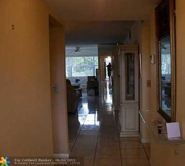 9501 Sunrise Lakes Blvd, Unit # 205 - Photo 1