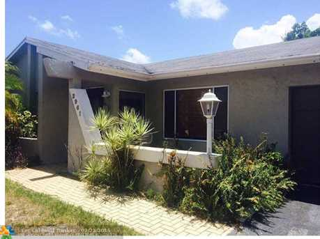 2961 Nw 53Rd Ter - Photo 1