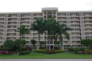 3300 N Palm Aire Dr, Unit #506 - Photo 1