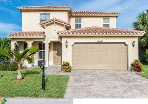 10632 Nw 36th St Coral Springs Fl 33065 Mls F10078254 Coldwell