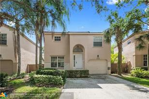 10870 NW 12th Dr - Photo 1