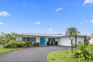 1550 SW 56th Ave - Photo 1