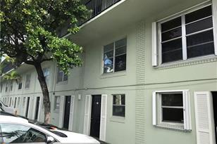 805 W Oakland Park Blvd, Unit #D8 - Photo 1
