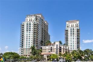 610 W Las Olas, Unit #919N - Photo 1