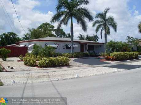 1631 SW 23rd Ave - Photo 1