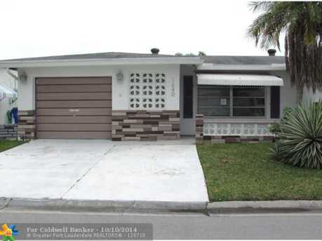 1640 NW 68th Te - Photo 1