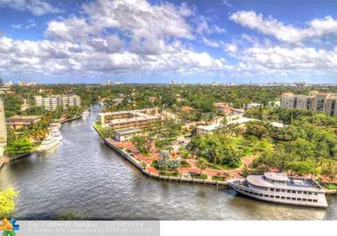 411 N New River Dr E, Unit # 1502 - Photo 1