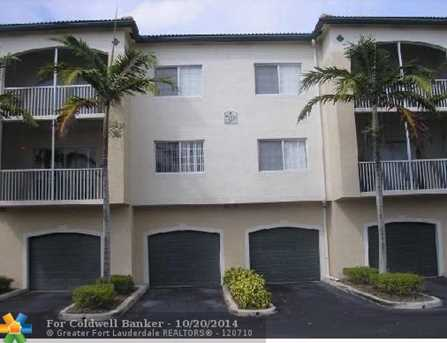 7410 NW 4th St, Unit # 308 - Photo 1