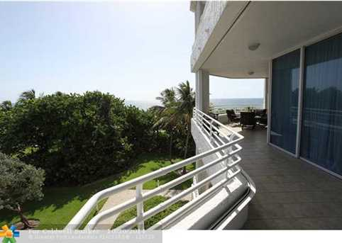 1440 S Ocean Blvd, Unit # 3A - Photo 1