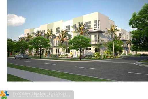 4309 NE 1st Terrace, Unit # 8 - Photo 1