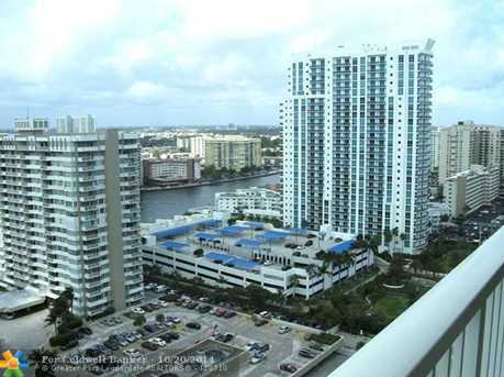 1980 S Ocean Dr, Unit # 20H - Photo 1