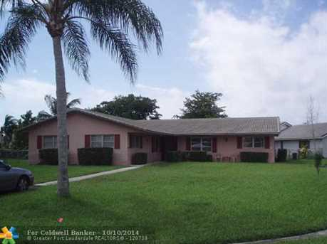 11180 NW 35th St - Photo 1