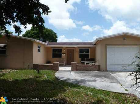 3951 NW 38th Te - Photo 1