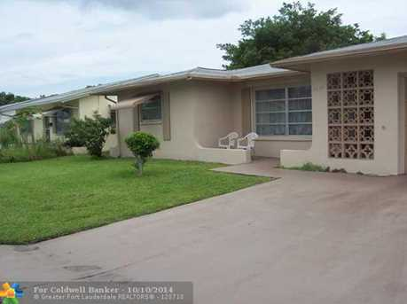4634 NW 44th St - Photo 1