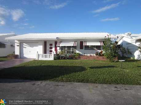 8103 NW 58th Ct - Photo 1