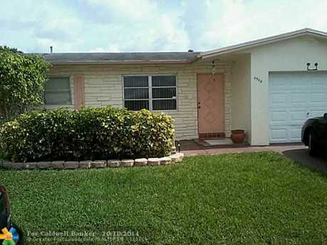 6980 NW 11th Ct - Photo 1