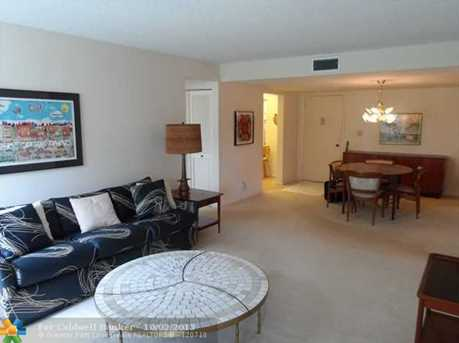 6701 N University Dr, Unit # 110 - Photo 1