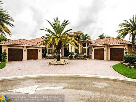 12800 NW 73rd St - Photo 1