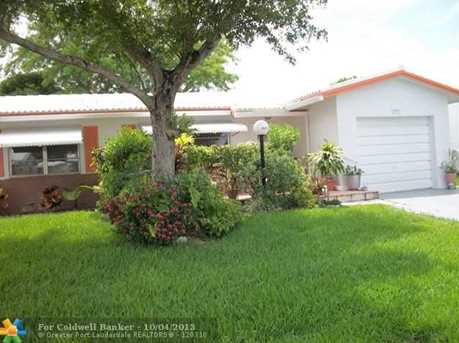 1021 NW 90th Wy - Photo 1