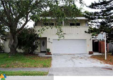 1908 SW 87th Ave - Photo 1