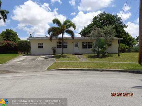 6116 NW 19th Ct - Photo 1
