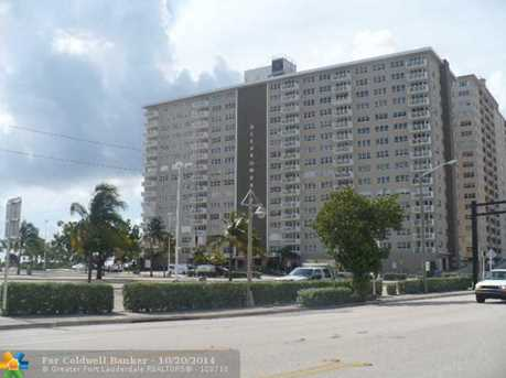 133 N Pompano Beach Blvd, Unit # 806 - Photo 1