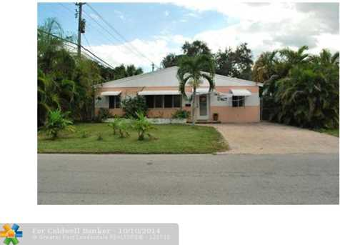 412 SW 13th St - Photo 1