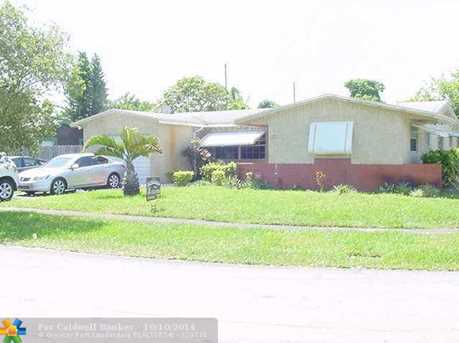 1281 NW 58th Ter - Photo 1