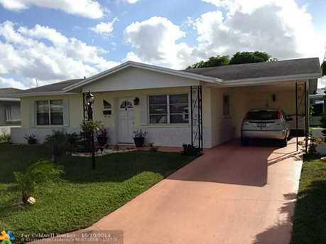 4902 NW 52nd Ct - Photo 1