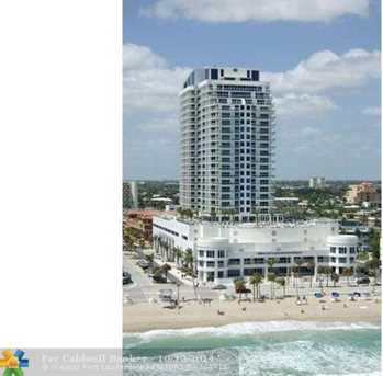 505 N Ft Lauderdale Bch Bl, Unit # 2510 - Photo 1