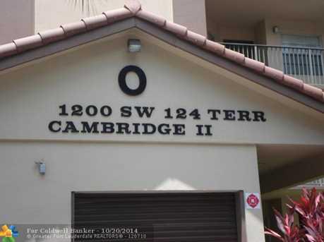 1200 SW 124th Te, Unit # 311-O - Photo 1