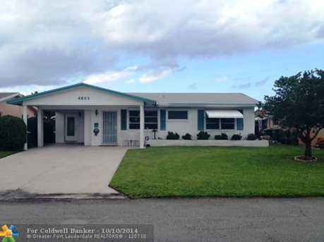 4603 NW 46th St - Photo 1