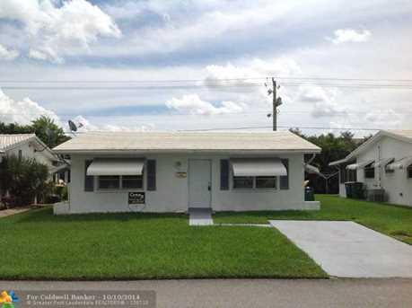 8214 NW 57th Ct - Photo 1