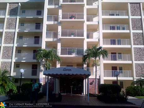 2801 N Palm Aire Dr, Unit # 105 - Photo 1