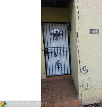 9670 Fontainebleau Bl, Unit # 17 - Photo 1