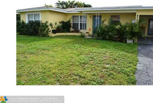 824 NW 29th St - Photo 1