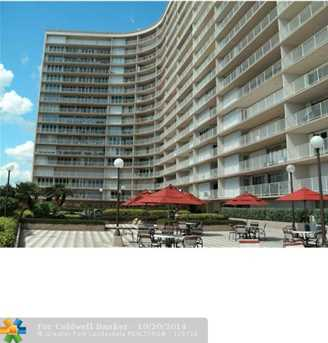 4100 Galt Ocean Dr, Unit # 703 - Photo 1