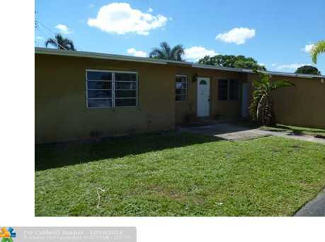 1121 E Country Club Cr - Photo 1