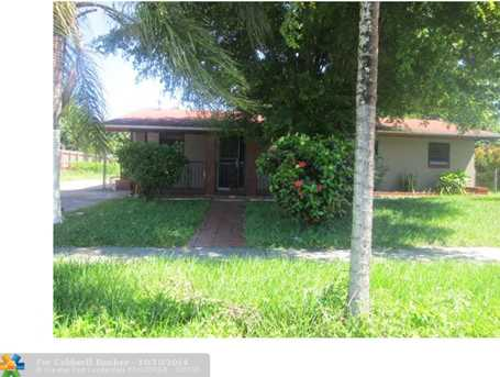 14303 SW 110th Ave - Photo 1