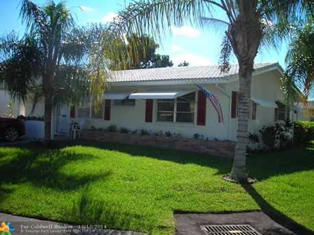 5012 NW 51st St - Photo 1