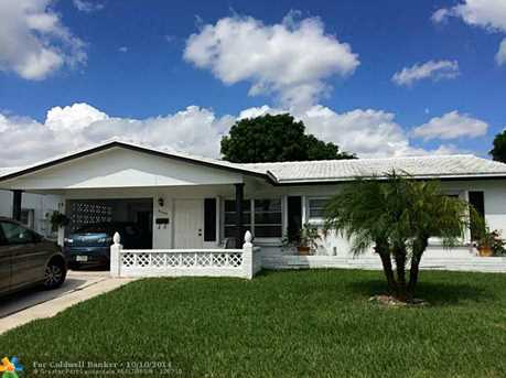 8603 NW 59th Ct - Photo 1